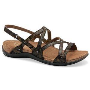 DANSKO Jovie Strappy Sandals